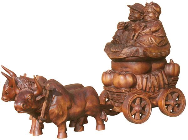 На ярмарку 2008, Резьба по дереву. Бизнес сувенир. Оригинальный  подарок в традициях народных промыслов Украины. Сувенирная продукция. (89,7 КБ)